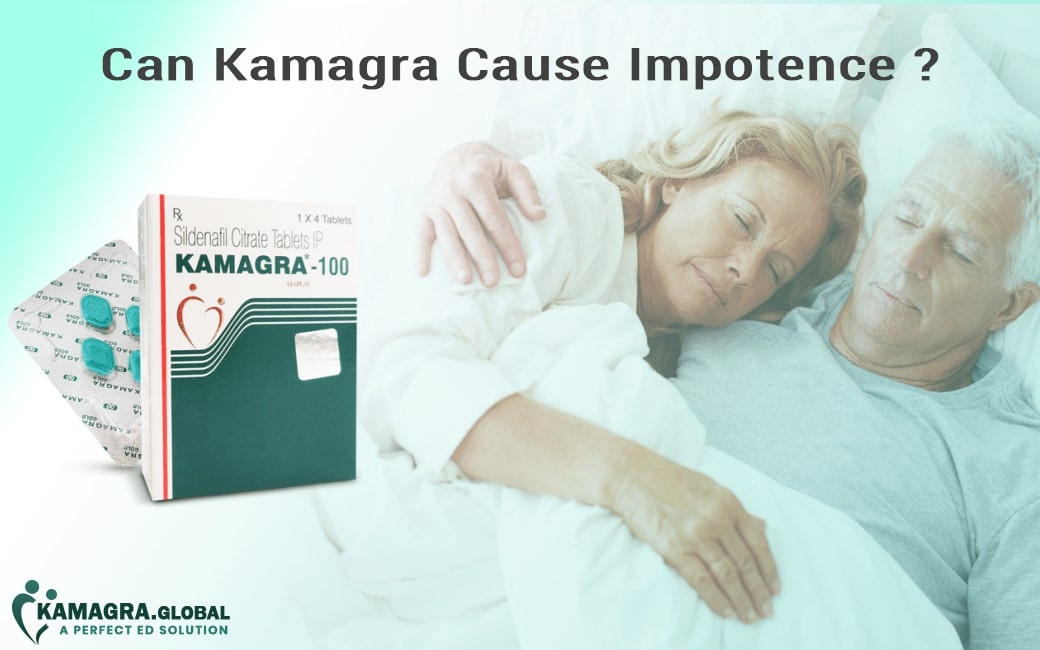 Can Kamagra Cause Impotence-min