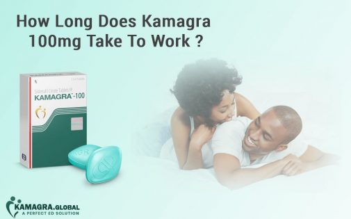 How Long Does Kamagra 100mg Take To Work
