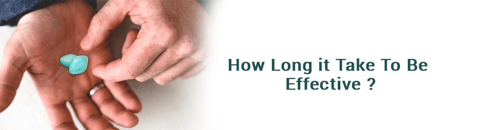 How Long it Take To Be Effective?