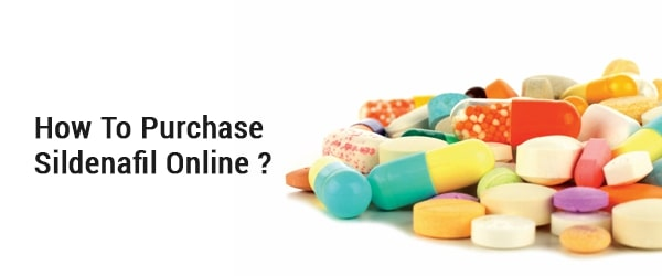 How To Purchase Sildenafil Online