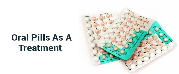 Oral Pills As A Treatment