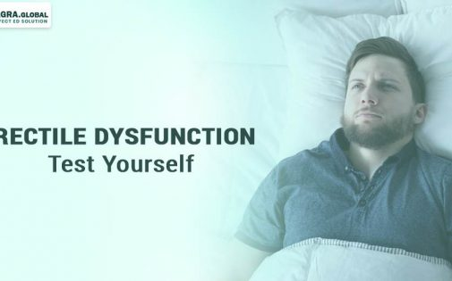 Erectile Dysfunction Test Yourself