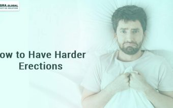 How to Have Harder Erections