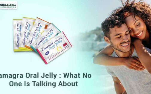 Kamagra Oral Jelly What No One Is Talking About