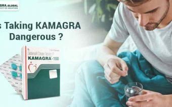 Is taking Kamagra dangerous