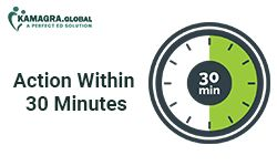Kamagra - Action Within 30 Minutes