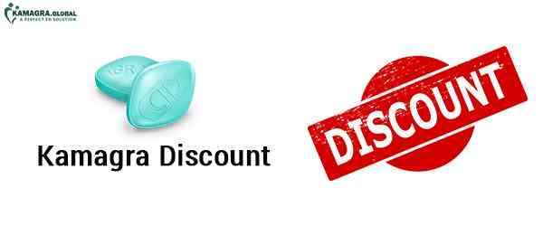 Kamagra discount