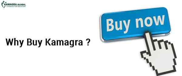 Why buy Kamagra