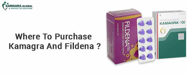 Where To Purchase Kamagra And Fildena