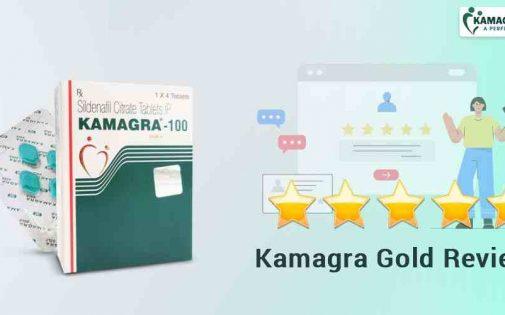 Kamagra Gold Reviews