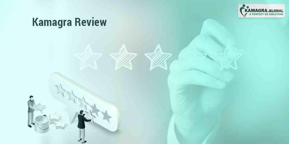 Kamagra Review
